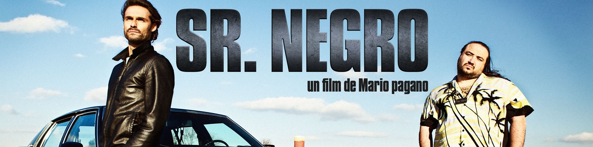 1.Sr. Negro