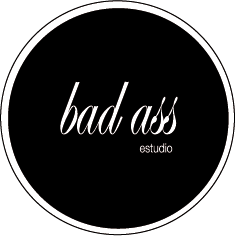 logo bad ass